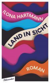 Cover-Bild Land in Sicht