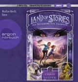 Cover-Bild Land of Stories: Das magische Land 2 – Die Rückkehr der Zauberin