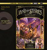 Cover-Bild Land of Stories: Das magische Land 5 – Die Macht der Geschichten