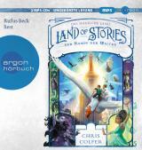 Cover-Bild Land of Stories: Das magische Land 6 - Der Kampf der Welten