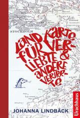 Cover-Bild Landkarte für Verliebte und andere Verirrte