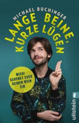 Cover-Bild Lange Beine, kurze Lügen
