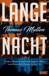 Cover-Bild Lange Nacht (Darktown 3)