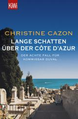 Cover-Bild Lange Schatten über der Côte d'Azur