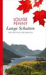 Cover-Bild Lange Schatten