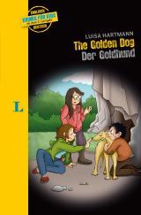 Cover-Bild Langenscheidt Krimis für Kids - The Golden Dog - Der Goldhund