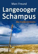 Cover-Bild Langeooger Schampus. Ostfrieslandkrimi