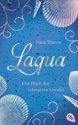 Cover-Bild Laqua - Der Fluch der schwarzen Gondel