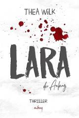 Cover-Bild LARA. der Anfang.