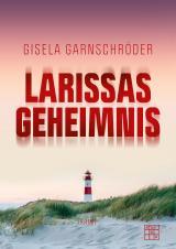 Cover-Bild Larissas Geheimnis