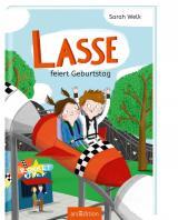 Cover-Bild Lasse feiert Geburtstag