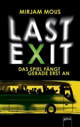 Cover-Bild Last Exit