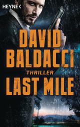Cover-Bild Last Mile