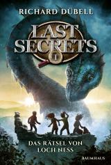Cover-Bild Last Secrets - Das Rätsel von Loch Ness