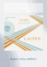 Cover-Bild Laufen (DAISY Edition)