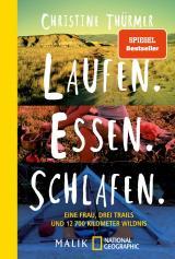 Cover-Bild Laufen. Essen. Schlafen.