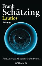 Cover-Bild Lautlos