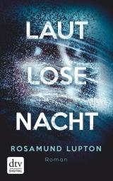 Cover-Bild Lautlose Nacht