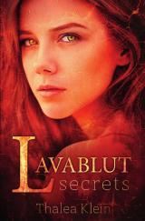 Cover-Bild Lavablut / Lavablut secrets