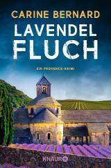 Cover-Bild Lavendel-Fluch