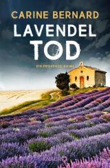 Cover-Bild Lavendel-Tod