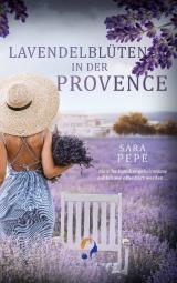 Cover-Bild Lavendelblüten in der Provence
