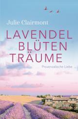 Cover-Bild Lavendelblütenträume