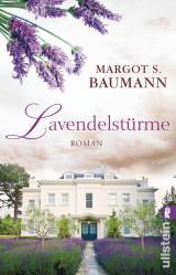 Cover-Bild Lavendelstürme