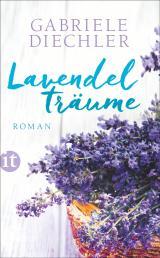 Cover-Bild Lavendelträume