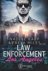 Cover-Bild Law Enforcement: Los Angeles