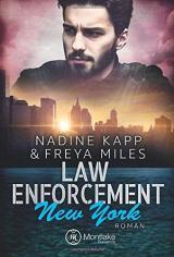 Cover-Bild Law Enforcement: New York