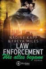 Cover-Bild Law Enforcement: Wie alles begann