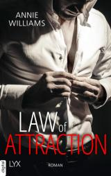 Cover-Bild Law of Attraction