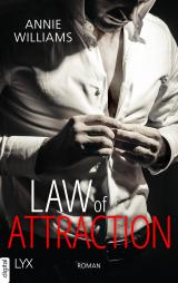 Cover-Bild Law of Attraction