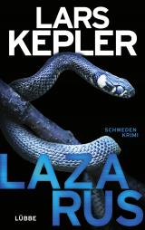 Cover-Bild Lazarus