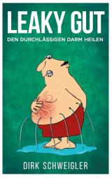 Cover-Bild Leaky Gut