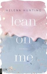 Cover-Bild Lean on Me
