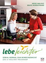 Cover-Bild Lebe leichter