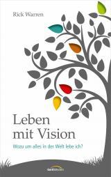 Cover-Bild Leben mit Vision