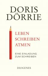 Cover-Bild Leben, schreiben, atmen
