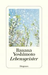 Cover-Bild Lebensgeister