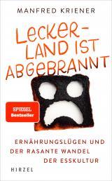 Cover-Bild Lecker-Land ist abgebrannt