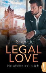 Cover-Bild Legal Love – Nie wieder ohne dich