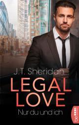 Cover-Bild Legal Love – Nur du und ich