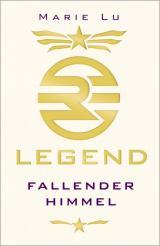 Cover-Bild Legend - Fallender Himmel