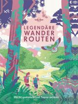 Cover-Bild Legendäre Wanderrouten
