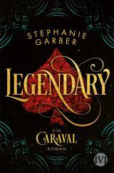 Cover-Bild Legendary