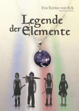 Cover-Bild Legende der Elemente