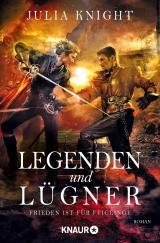 Cover-Bild Legenden und Lügner