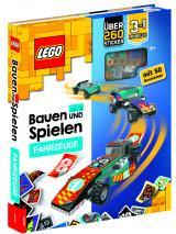 Cover-Bild LEGO® – Bauen und Spielen - Fahrzeuge